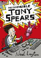 The Invincible Tony Spears