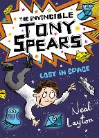 Tony Spears: The Invincible Tony...