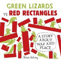 Green Lizards vs Red Rectangles: A...