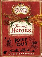 A Journal for Heroes