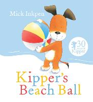 Kipper's Beach Ball