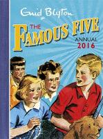 Famous Five Annual: 2016