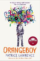 Orangeboy: Winner of the Waterstones...