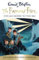 Five Go Down to the Sea