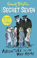 Secret Seven Colour Short Stories:...