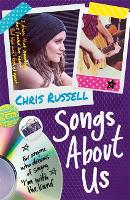 Songs About Us: Book 2 from a Zoella...
