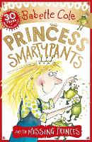 Princess Smartypants and the Missing...
