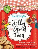 Jolly Good Food: A children's ...