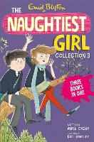 Naughtiest Girl Collection: Books 8-10