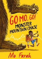Monster Mountain Chase!: Book 1