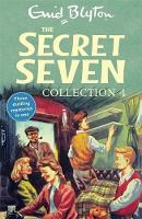 The Secret Seven Collection 4: Books...