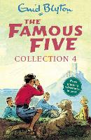 The Famous Five Collection 4: Books...