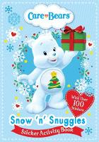 Snow 'N' Snuggles Sticker Activity Book