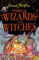 Stories of Wizards and Witches:...