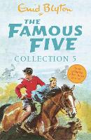 The Famous Five Collection 5: Books...