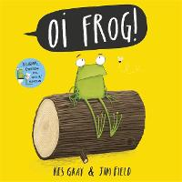Oi Frog!: Big Book