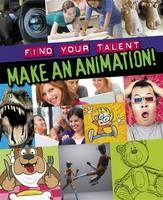Make an Animation!