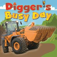 Digger's Busy Day