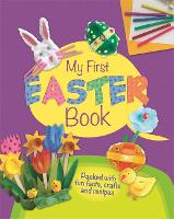 My First Easter Book