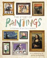 The Story of Paintings: A history of...