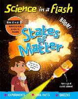 Science in a Flash: States of Matter