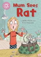 Reading Champion: Mum Sees Rat:...