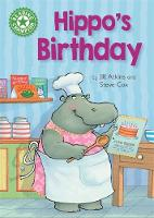 Reading Champion: Hippo's Birthday:...