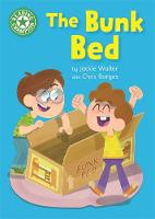 Reading Champion: The Bunk Bed:...
