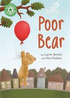 Reading Champion: Poor Bear:...