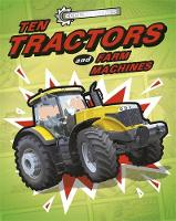 Cool Machines: Ten Tractors and Farm...