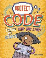 Project Code: Create Your Own Story...