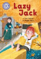 Reading Champion: Lazy Jack:...