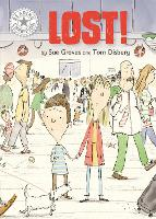 Reading Champion: Lost!: Independent...