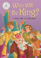 Reading Champion: Who Will be King?:...