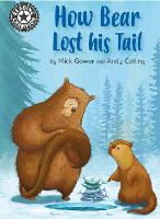 Reading Champion: How Bear Lost His...