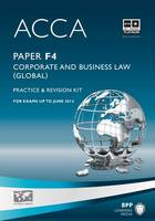 ACCA - F4 Corporate and Business Law...