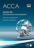 ACCA - F5 Performance Management:...