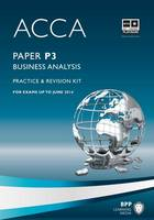 ACCA - P3 Business Analysis: Revision...