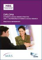 Market Research Society - Diploma ...