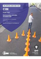CIM - 5 The Market Planning Process:...