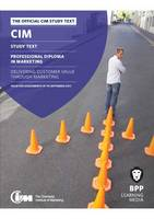 CIM - 6 Delivering Customer Value...