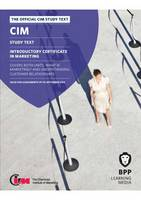 CIM Introductory Certificate in...