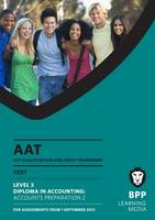 AAT - Accounts Preparation 2: Study...
