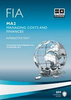 FIA - Managing Costs and Finances ...