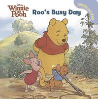 Disney Winnie the Pooh Roo's Busy Day