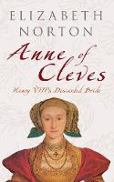 Anne of Cleves: Henry VIII's ...