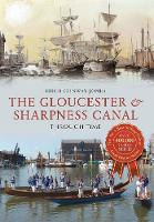 The Gloucester & Sharpness Canal...