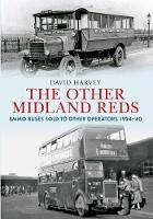 The Other Midland Reds: BMMO Buses...