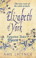 Elizabeth of York: The Forgotten ...