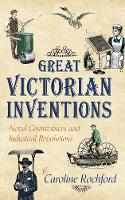 Great Victorian Inventions: Novel...